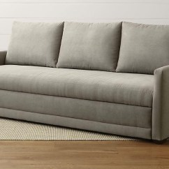 Crate And Barrel Sofa Sleeper Review Tufted Canada 20 Best Sleepers | Ideas
