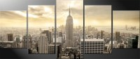 New York City Canvas Wall Art | Wall Art Ideas