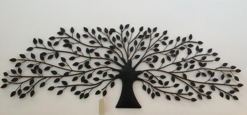 Top 20 Metal Tree Wall Art Sculpture