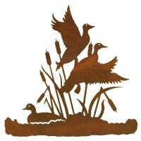 20 Best Birds in Flight Metal Wall Art | Wall Art Ideas