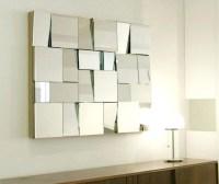 20+ Contemporary Mirror Wall Art | Wall Art Ideas
