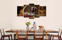 20 Inspirations Wine Theme Wall Art