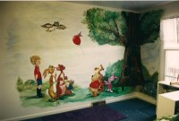 20 Ideas of Winnie the Pooh Wall Art | Wall Art Ideas