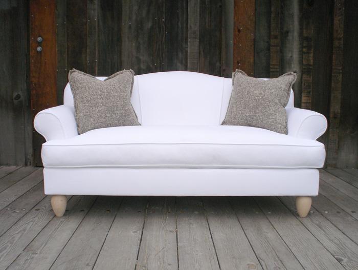 crate and barrel davis sofa slipcover klaussner doppler sleeper 20 best camel back couch slipcovers   ideas