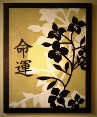 20 Best Ideas Asian Themed Wall Art | Wall Art Ideas