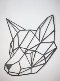Top 20 Metal Animal Heads Wall Art | Wall Art Ideas