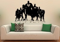 20+ Superhero Wall Art Stickers   Wall Art Ideas
