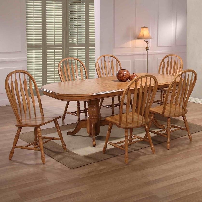 20+ Oak Dining Set 6 Chairs  Dining Room Ideas