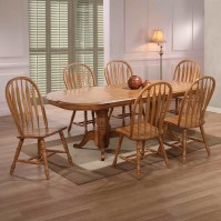 20+ Oak Dining Set 6 Chairs | Dining Room Ideas