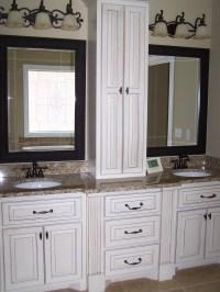 20 Collection of Custom Bathroom Vanity Mirrors   Mirror Ideas