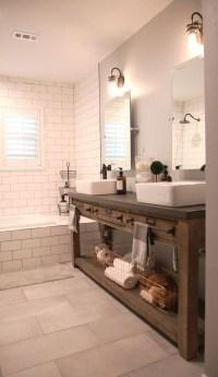 Bathroom Pivot Mirror - Bathroom Design Ideas