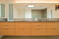 20 Collection of Custom Bathroom Vanity Mirrors | Mirror Ideas