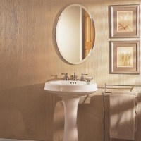 20 Photos Oval Bath Mirrors