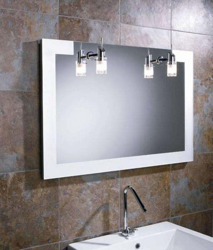 Top 20 Bathroom Mirrors Lights