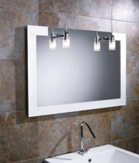 Top 20 Bathroom Mirrors Lights