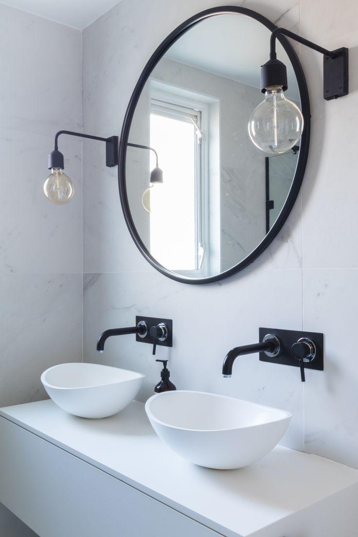 20 Best Round Mirrors for Bathroom  Mirror Ideas