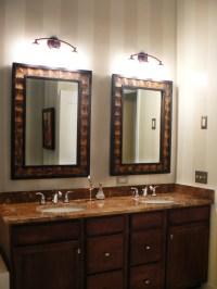 20 Ideas of Bathroom Vanities Mirrors   Mirror Ideas