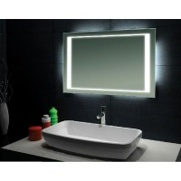 20 Ideas of Modern Bathroom Mirrors | Mirror Ideas