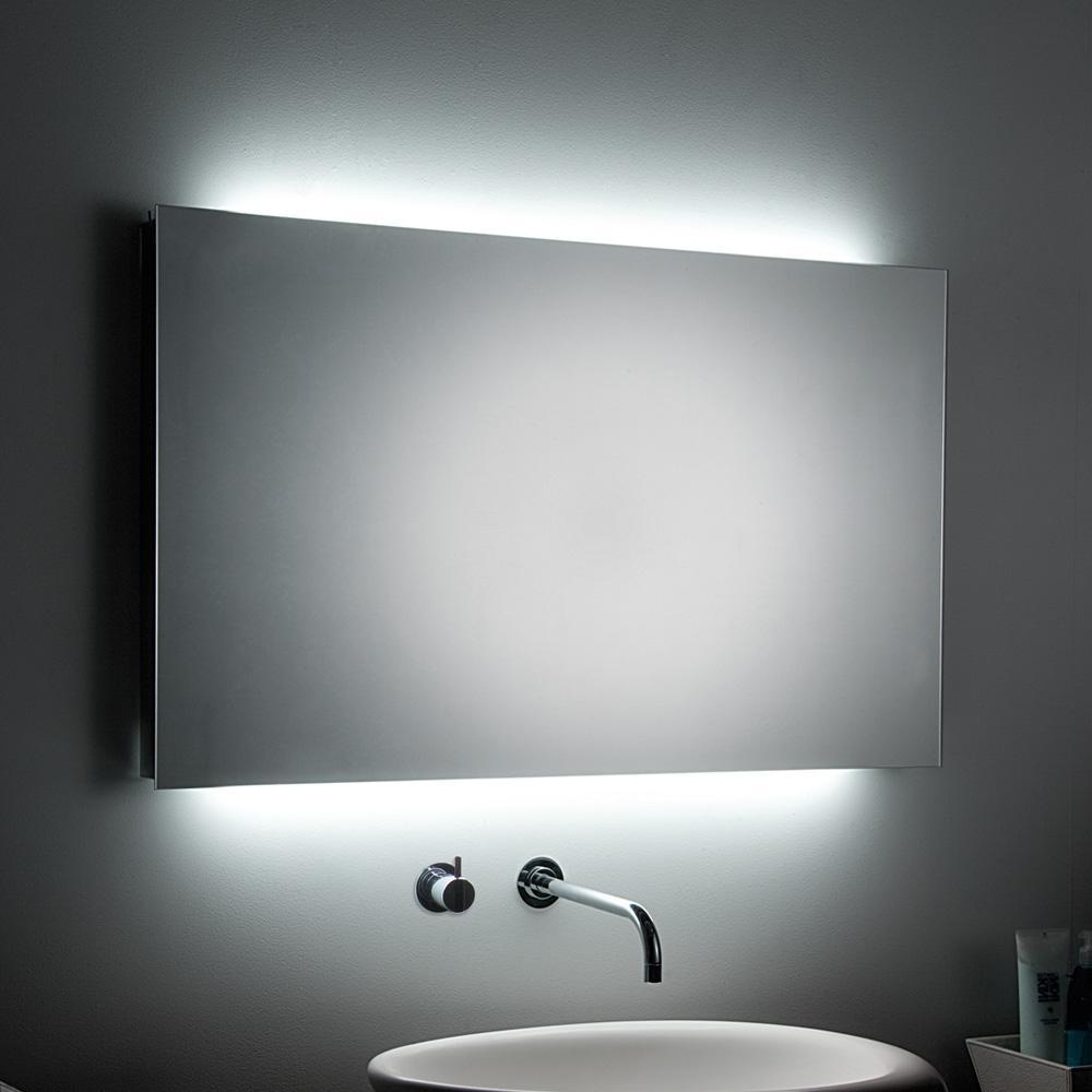 20 Ideas of Modern Bathroom Mirrors  Mirror Ideas
