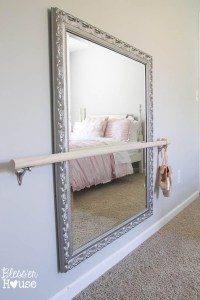 20 Ideas of Wall Mounted Mirrors for Bedroom | Mirror Ideas