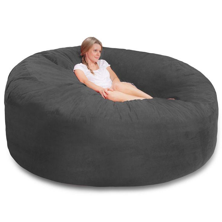 Oversized Bean Bag Chairs