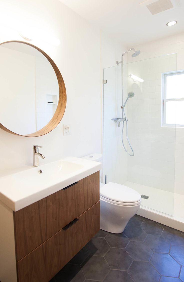 20 Inspirations Safety Mirrors for Bathrooms  Mirror Ideas