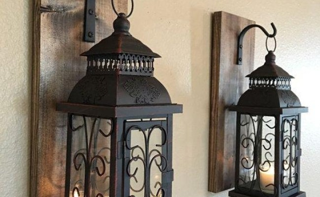 20 Wood And Iron Wall Art Wall Art Ideas