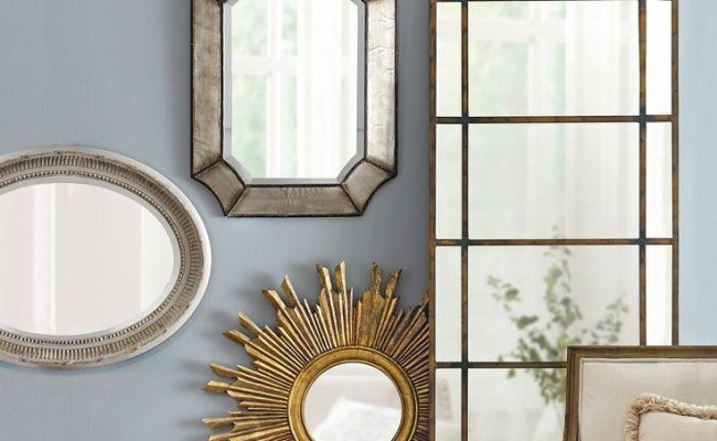 Top 20 Walls Mirrors Mirror Ideas