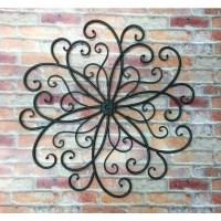 20+ Inexpensive Metal Wall Art | Wall Art Ideas