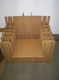 Cardboard Sofas | Sofa Ideas