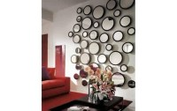 20 Photos Mirrors Decoration on the Wall | Mirror Ideas