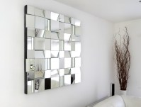 20 Best Collection of Large Fancy Wall Mirrors | Mirror Ideas