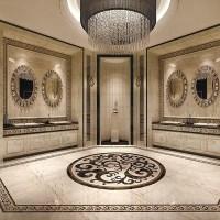 20 Inspirations Italian Marble Wall Art   Wall Art Ideas