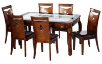 20 Inspirations Indian Dining Room Furniture   Dining Room ...