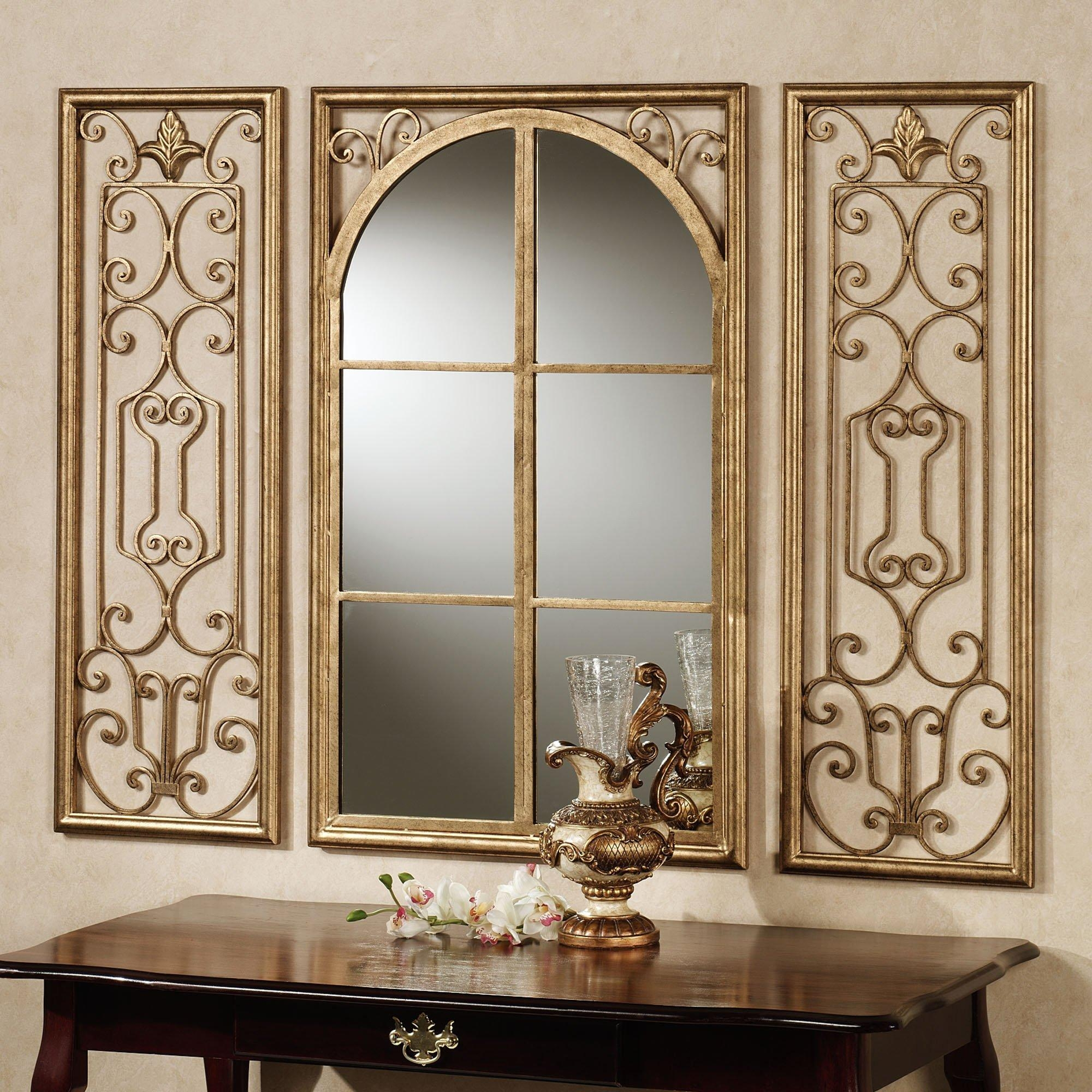 20 Inspirations Fancy Wall Mirrors for Sale