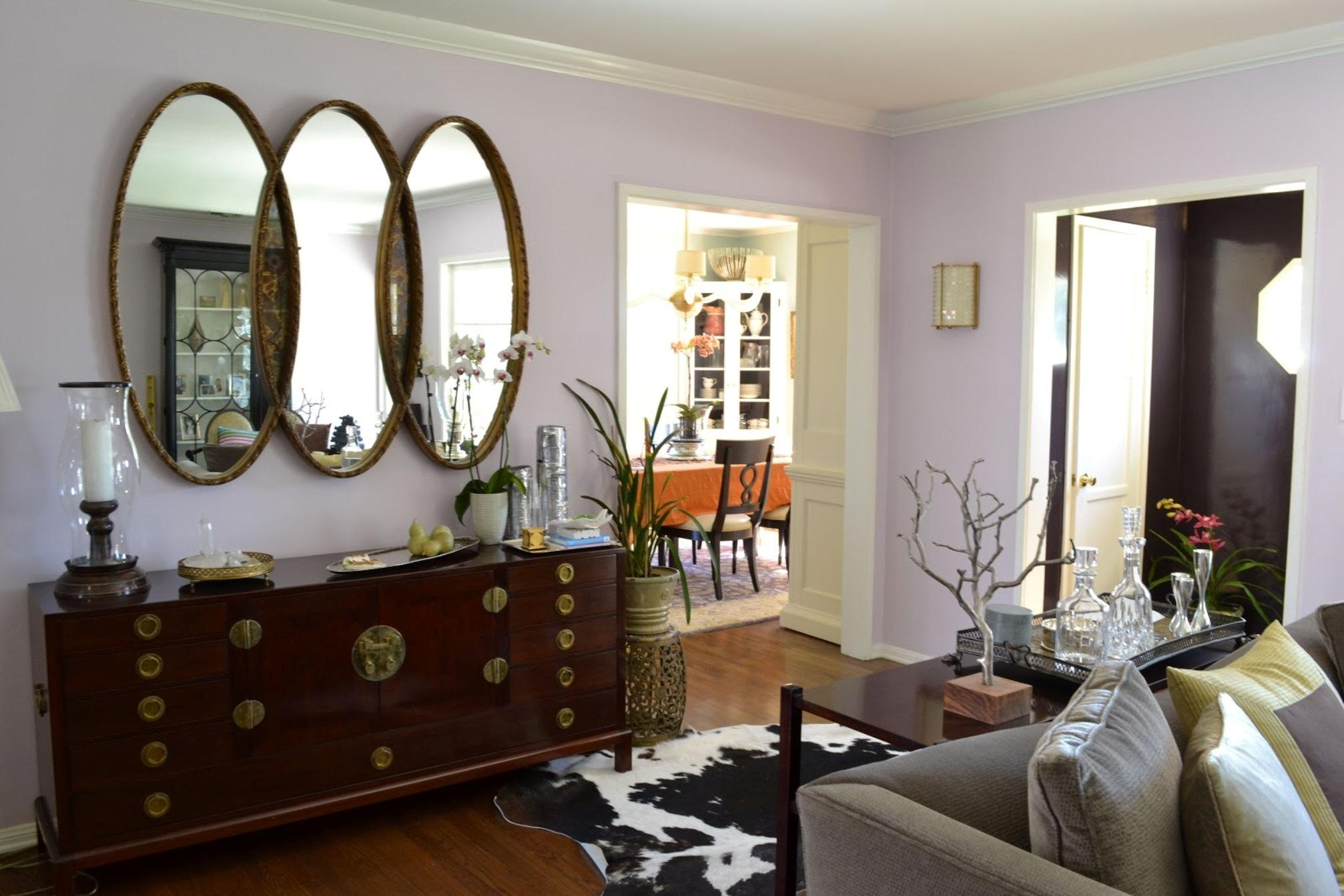20 Mirrors for Living Room Walls  Mirror Ideas