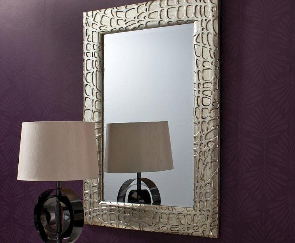 20 Ideas Of Wall Mounted Mirrors For Bedroom