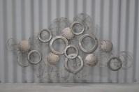 20+ Inexpensive Metal Wall Art   Wall Art Ideas
