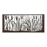 20 Best Collection of Rectangular Metal Wall Art