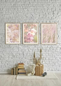 20 Best Glamorous Mother of Pearl Wall Art | Wall Art Ideas