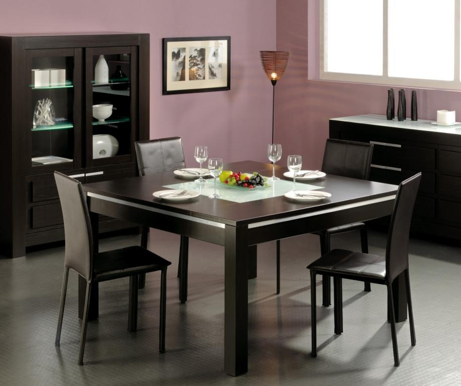 Small Square Dining Room Table