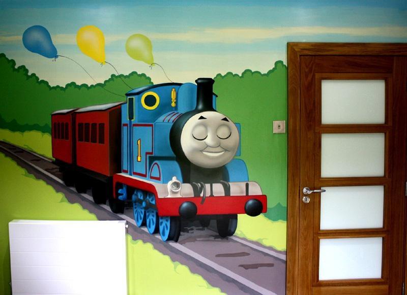 Thomas ...