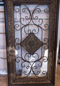 20 Best Large Wrought Iron Wall Art