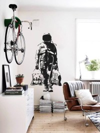 20 Best Ideas Street Wall Art Decals   Wall Art Ideas