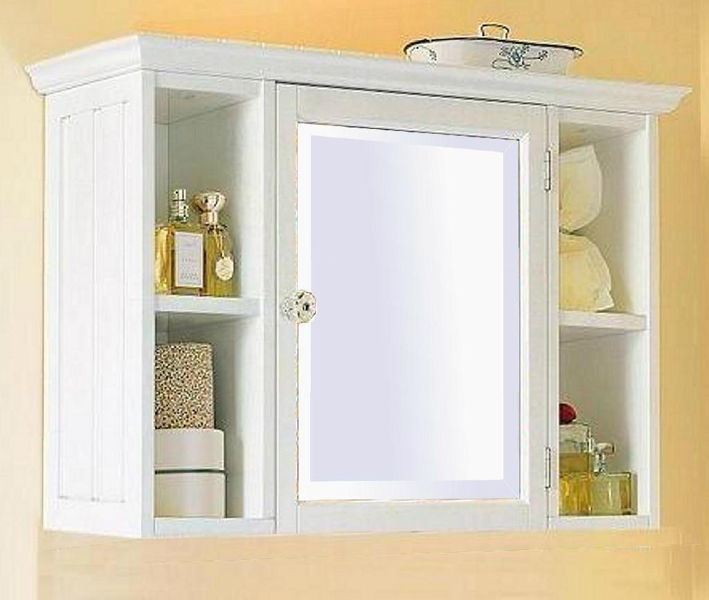 20 Best Bathroom Medicine Cabinets With Mirrors  Mirror Ideas