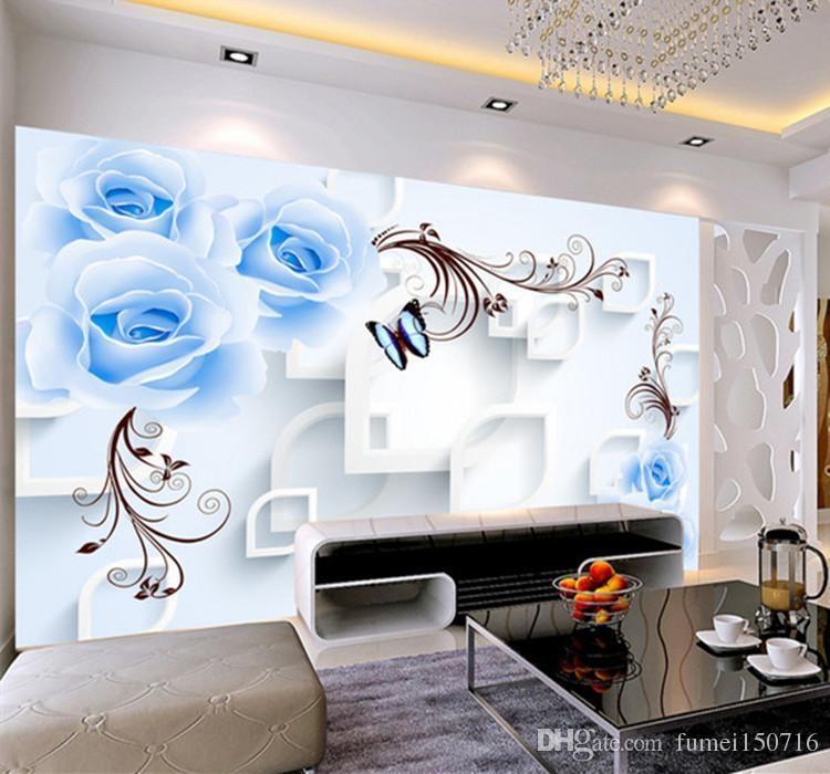 20 Best Ideas 3D Wall Art for Living Room