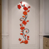 20 Best Ideas Decorative 3D Wall Art Stickers | Wall Art Ideas