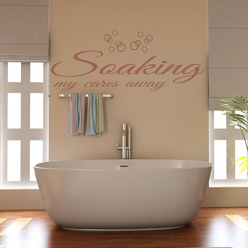 20 Best Collection of 3D Wall Art for Bathroom  Wall Art