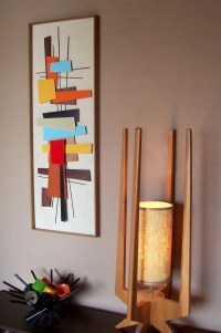 20 Ideas of Diy Modern Abstract Wall Art