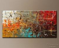 20+ Modern Abstract Wall Art | Wall Art Ideas